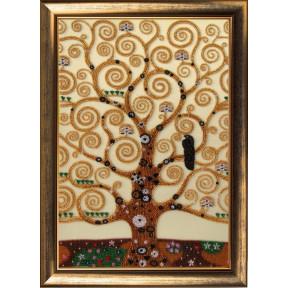 Набор для вышивания бисером Butterfly 339 Древо жизни (по