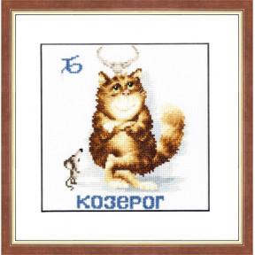 Набор для вышивки крестом Золотое Руно ВЛ-010 Знак зодиака