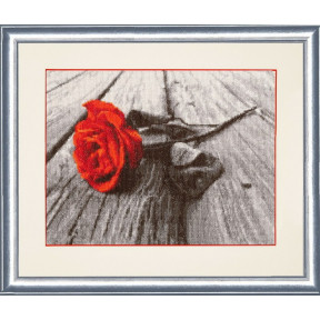 Набор для вышивки Золотое Руно СМ-021 Романс