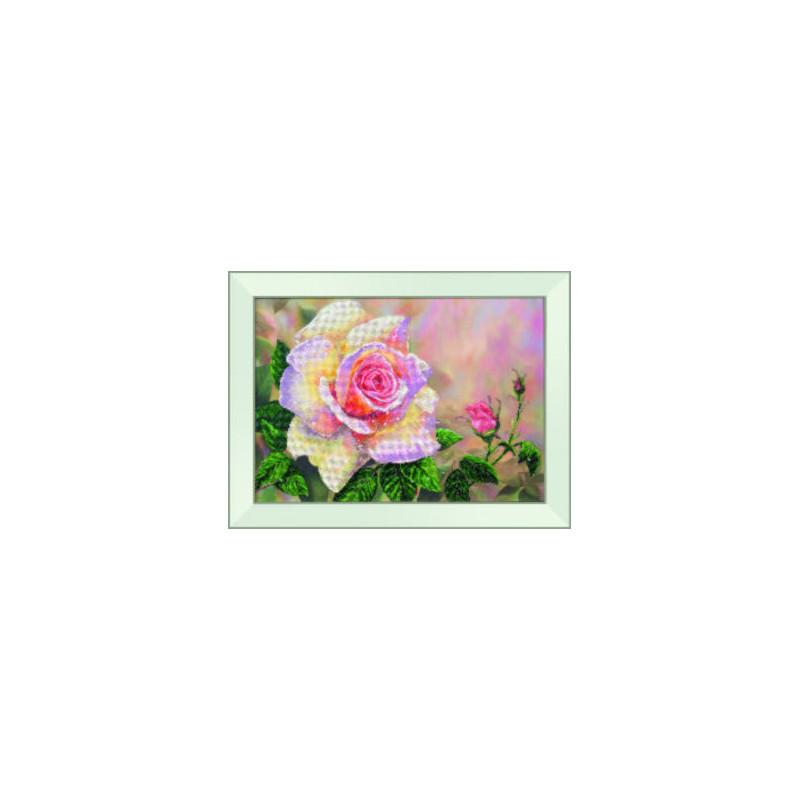 Набор для вышивки бисером Чарівна Мить Б-724 Gloria Dei купить в ... f74d31275d11b
