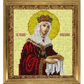 Набор для вышивания бисером КиТ 11215 Святая Елена фото