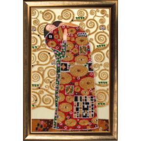 Набор для вышивания бисером Butterfly 340 Свершение (по мотивам