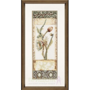 Набор для вышивания Lanarte L34882 Цветок пустыни фото