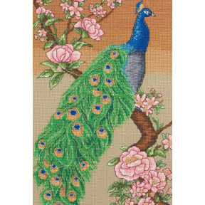 """Набор для вышивания Anchor MAIA 01208 """"Majestic"""