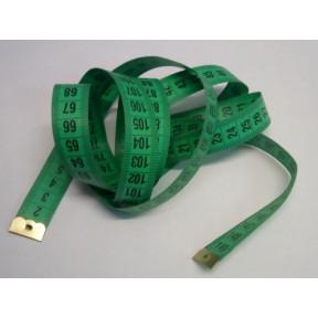 Сантиметр двухсторонний 150 см. SD-150 фото