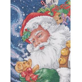 Набор для вышивания Bucilla 45951 Magical Bear фото