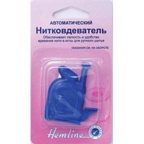 Заправщик автоматический для тонких игл Hemline 236 фото