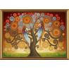Набор для вышивания бисером Нова Слобода ДК-1058 Огонь любви