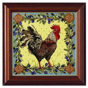 Набор для вышивания Bucilla 42978 Rooster фото