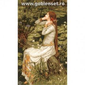 Набор для вышивания гобелен Goblenset G1059 Офелия фото