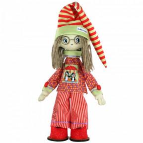 Набор для шитья каркасной интерьерной куклы Нова Слобода К1050