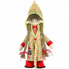 Набор для шитья каркасной интерьерной куклы Нова Слобода К1054