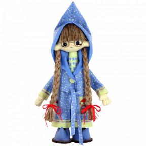 Набор для шитья каркасной интерьерной куклы Нова Слобода К1055