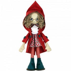 Набор для шитья каркасной интерьерной куклы Нова Слобода К1058
