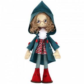 Набор для шитья каркасной интерьерной куклы Нова Слобода К1059