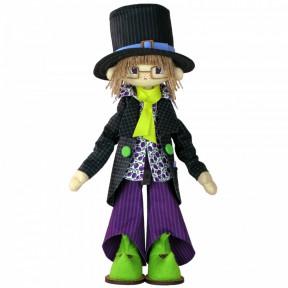 Набор для шитья каркасной интерьерной куклы Нова Слобода К1063