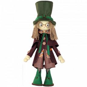 Набор для шитья каркасной интерьерной куклы Нова Слобода К1068
