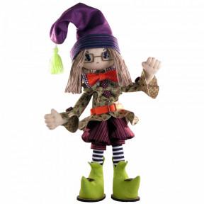 Набор для шитья каркасной интерьерной куклы Нова Слобода К1070