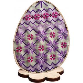 Набор для вышивки крестом Alisena 5502а-А Пасхальная – на