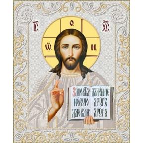 Рисунок на ткани Марічка РИК-3-041 Венчальная пара. Господь