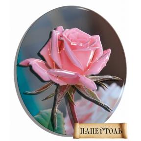 """Картина из бумаги Папертоль РТ130064б """"Роза"""""""