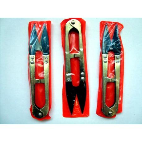 Ножницы ON-04 для подрезки нитей фото