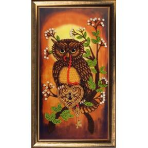 Набор для вышивания бисером Butterfly 536 Ключ мудрости