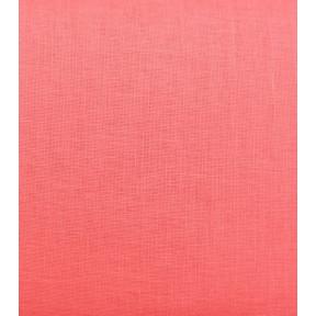 Ткань равномерная Riviera Coral (50 х 70 Permin 065/243-5070