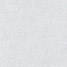 Ткань для вышивания 3793/11 Fein-Aida 18 (36х46см) белый с