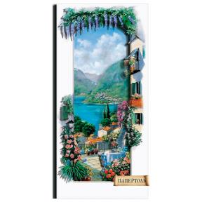 """Картина из бумаги Папертоль РТ150166 """"Итальянские пейзажи."""