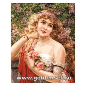 Набор для вышивания гобелен Goblenset G1031 Источник жизни фото