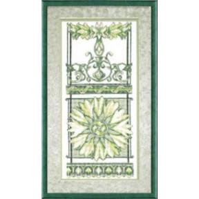 Набор для вышивки Чарівна Мить 435ч Цветочная композиция