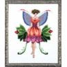 "Схема для вышивания ""Azalea//Азалия"" Nora Corbett NC197 фото"