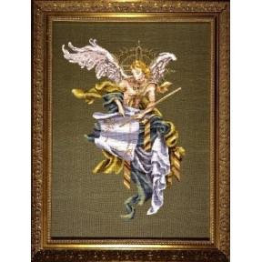 Схема для вышивания Mirabilia Designs MD81 Archangel фото