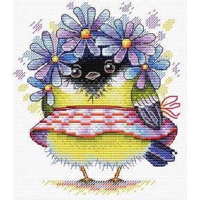Набор для вышивки крестом Марья-Искусница 11.002.11 Кактусы купить в ... 7e22501a11955