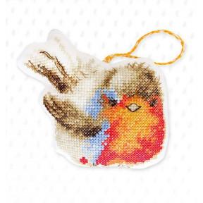 Набор для вышивки Luca-S JK029