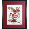 Набор для вышивания Design Works 1676 Signs Of Christmas