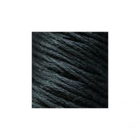 Мулине DMC  Black DMC310 Pearl Cotton 12