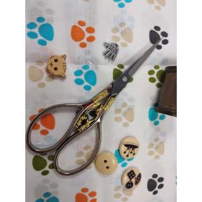 Ножницы  для рукоделия  95-23