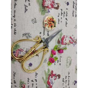 Ножницы  для рукоделия  95-17