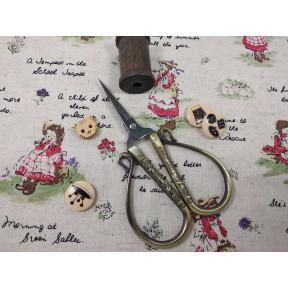 Ножницы  для рукоделия  95-18
