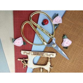 Ножницы  для рукоделия  95-21