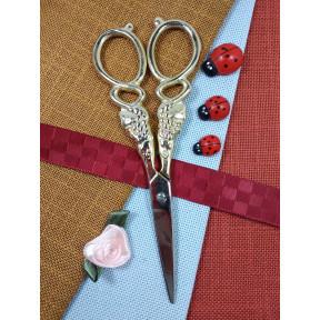 Ножницы  для рукоделия  95-07