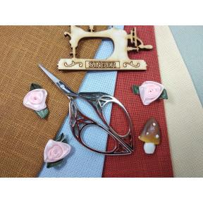Ножницы  для рукоделия  95-06
