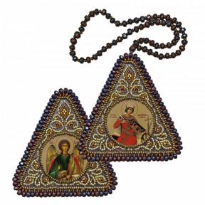 Набор для вышивания двухсторонней иконы Нова Слобода ВХ-1214