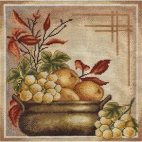 Набор для вышивки крестом Panna И-1499 Гармония