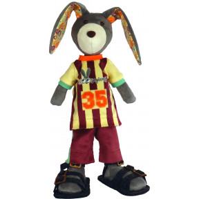 Набор для шитья мягкой игрушки ZooSapiens М3033 Супер Кролик