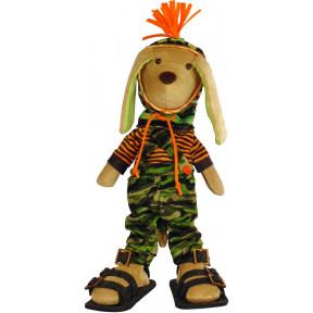 Набор для шитья мягкой игрушки ZooSapiens М3044 Собачка