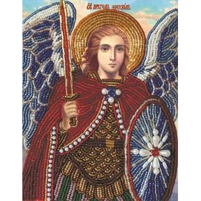 Набор для вышивания бисером  Изящное Рукоделие БГР-3 Ангел Хранитель