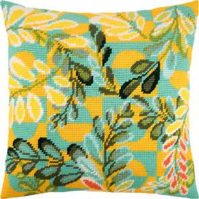 Набор для вышивки подушки Чарівниця V-238 Акация